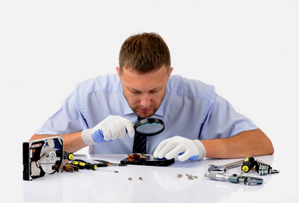 On-Site Windows & Mac computers repair