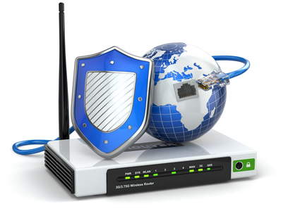 Wireless Internet networking
